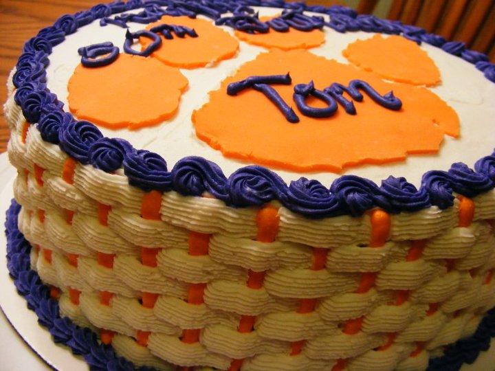 Danas Cake Creations Clemson