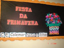 FESTA DA PRIMAVERA 2008