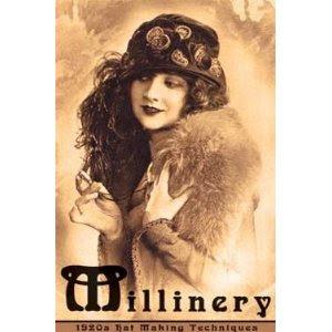 1920's Lady