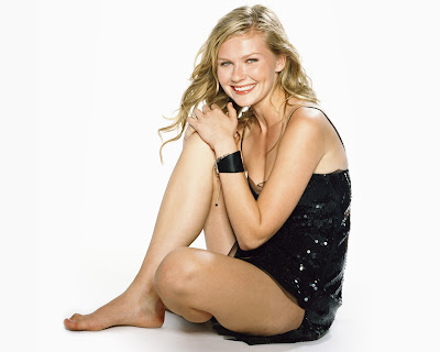 Kirsten Dunst wallpaper