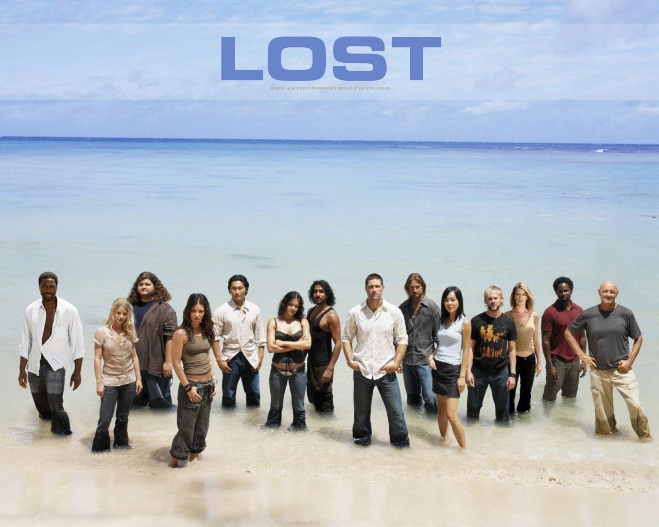 lost tv