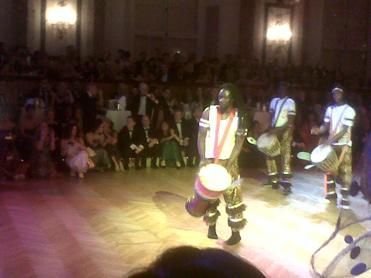 African Drummers