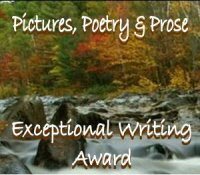 Exceptional Writer