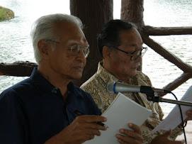 Aktiviti Angkatan Sasterawan Indera (AKSARA)