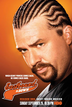 Watch Eastbound and Down Season 2 Right Here
