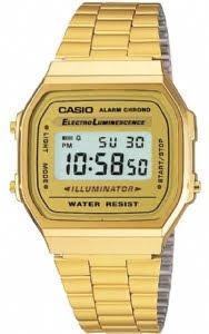 Hvilket casio ur?