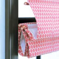 SEWING WINDOW BLINDS | BLINDS