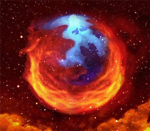 mozilla firefox girl. Mozilla Firefox 4.0 Beta 7