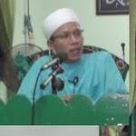 KULIAH MAGHRIB Ustaz Rashidi Abdullah Pendakwah bebas / Bekas Pembantu Paderi