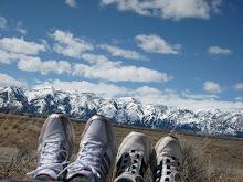 Walking on Sunshine at the Grand Tetons