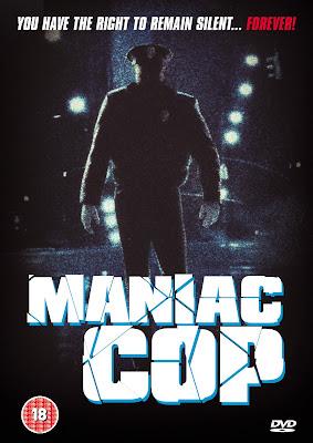 busco pelicula Maniac+cop
