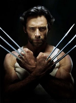 X-Men - Hugh Jackman as Wolverine