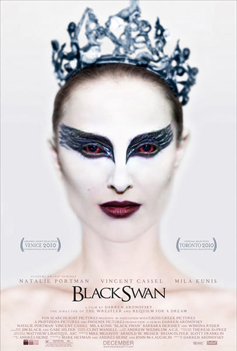 natalie portman black swan trailer. #39;Black Swan#39; is the story of