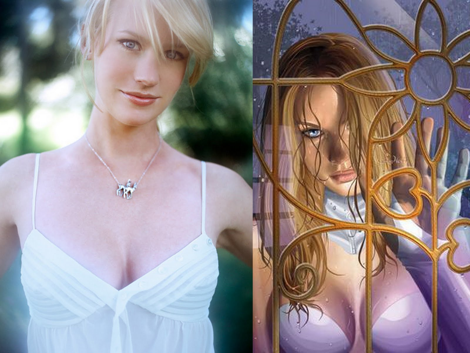 now portray Emma Frost