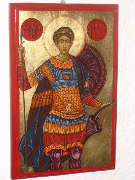 Sf. Dimitrie