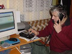 teodor dume, acasă la Oradea