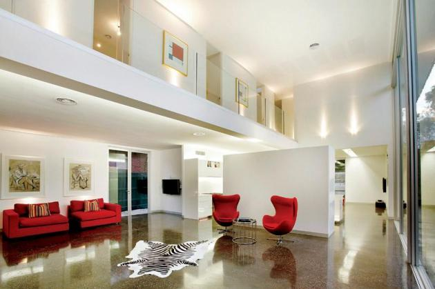 Pearl Home Staging Design