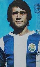 [Futebol] Seninho (Arsénio Rodrigues Jardim) Seninho