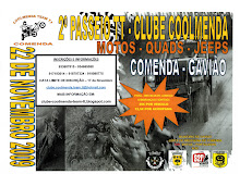 2º Passeio TT - Clube Coolmenda