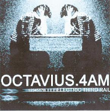"Octavius.4AM ""The Electric Third Rail"" E.P."