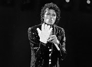 Michael Jackson, my first love...