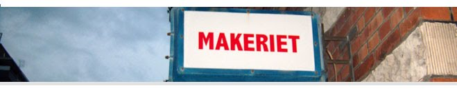 Makeriet Malmö