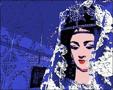 MARÍA LIONZA LA MADRE