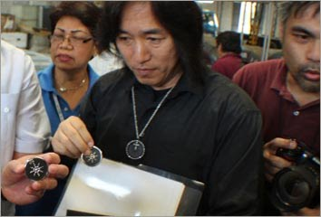 Fakes quantum pendants seized by philippines customs fusion excel more than 50 boxes or 5000 fake quantum pendants manufactured in china were seized by the vigilant customs enforcement department of philippines recently mozeypictures Choice Image