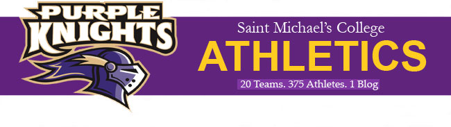 Saint Michael's College Athletics