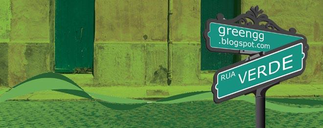 Rua Verde