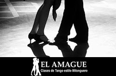 El Amague Tango Milonguero