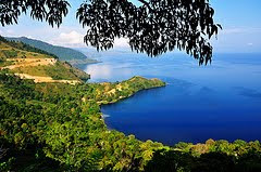 gambar danau toba