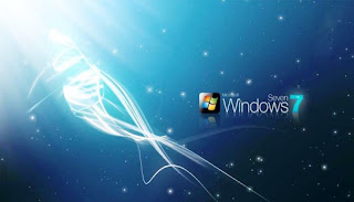 Style Windows 7 di Xp