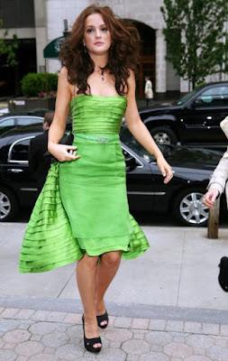 фото Литон Мистер на показе Кристиан Диор (май 12, 2008)