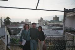 Autor y Directoras Casa del Joven y la Cultura en Paraná -Argentina