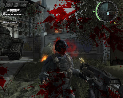 timeshift gameplay. Timeshift is a tricky one.