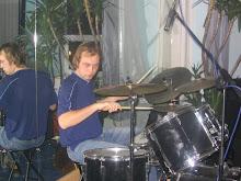 Darek - perkusja