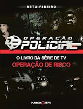 Livro Operação Policial