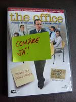 Primeira Temporada de The Office, que tem o mesmo humor de Poder S/A - Histórias Possíveis do Mundo Corporativo