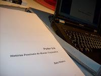 Originais de Poder S/A - Histórias Possíveis do Mundo Corporativo, livro de Beto Ribeiro que conta histórias reais do mundo dos negócios.