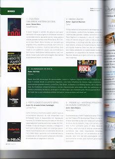 Livro Poder S.A. é dica da Cool Magazine!