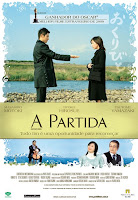 Filme A PARTIDA: perfeito!