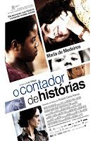 Filme O CONTADOR DE HISTÓRIAS.