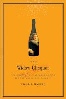 Livro Viúva Clicquot