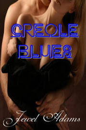 Creole Blues by Jewel Adams