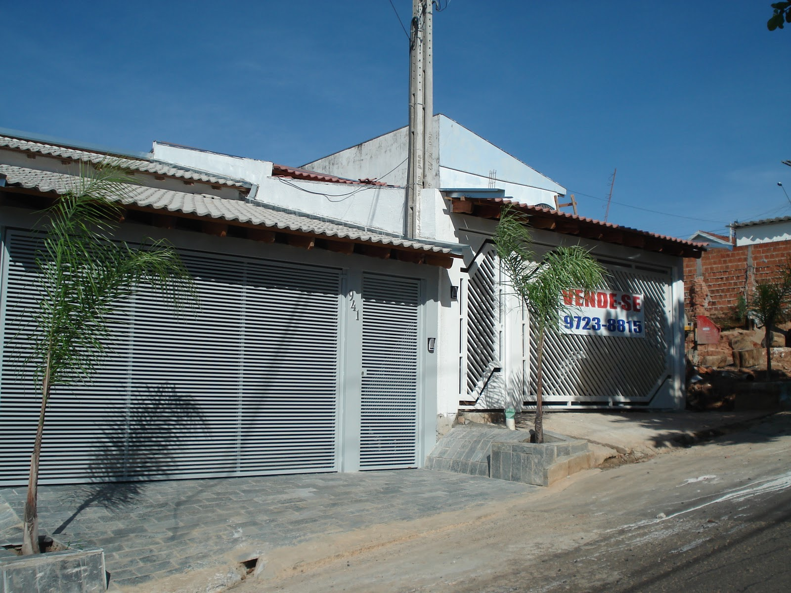 Imagens de #376995 Vende se Casa SP Marilia: Dezembro 2010 1600x1200 px 2806 Box Banheiro Marilia