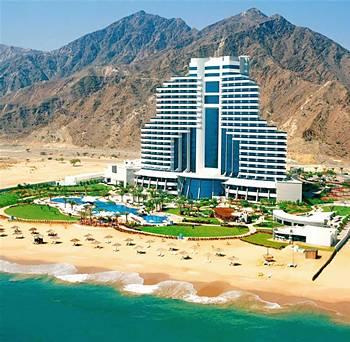 Hilton Hotel Fujairah
