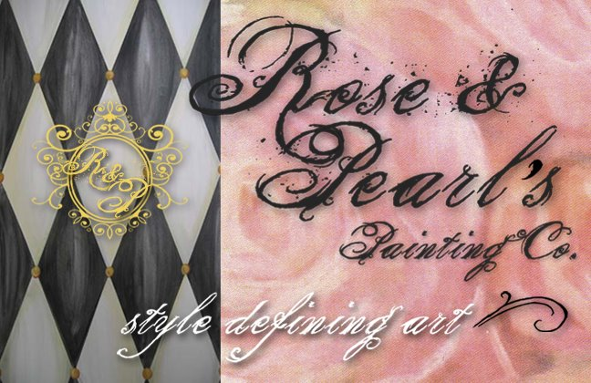 Rose & Pearl's Painting Co.