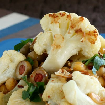 ... roasted chickpeas roasted spiced chickpeas roasted cauliflower