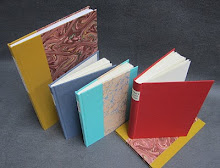 Module 1, Introduction to bookbinding.